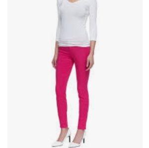 J Brand Capri jeans in Wildflower